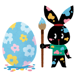 pyoko_easter_egg